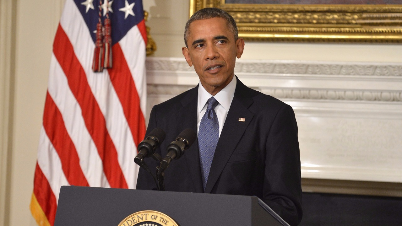 President Obama shortens prison sentences for 61 drug offenders
