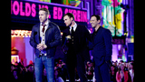 Scenes from the 2016 MTV Movie Awards