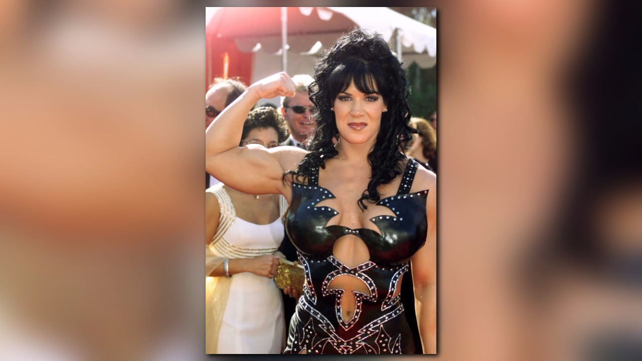 Atlanta Ga Current Weather >> 11alive.com   1990s WWE wrestling star Chyna dies at age 45 in California