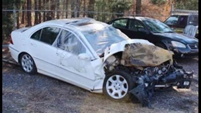 Car Accident Harris County Ga