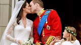 Will and Kate celebrate 5th anniversary