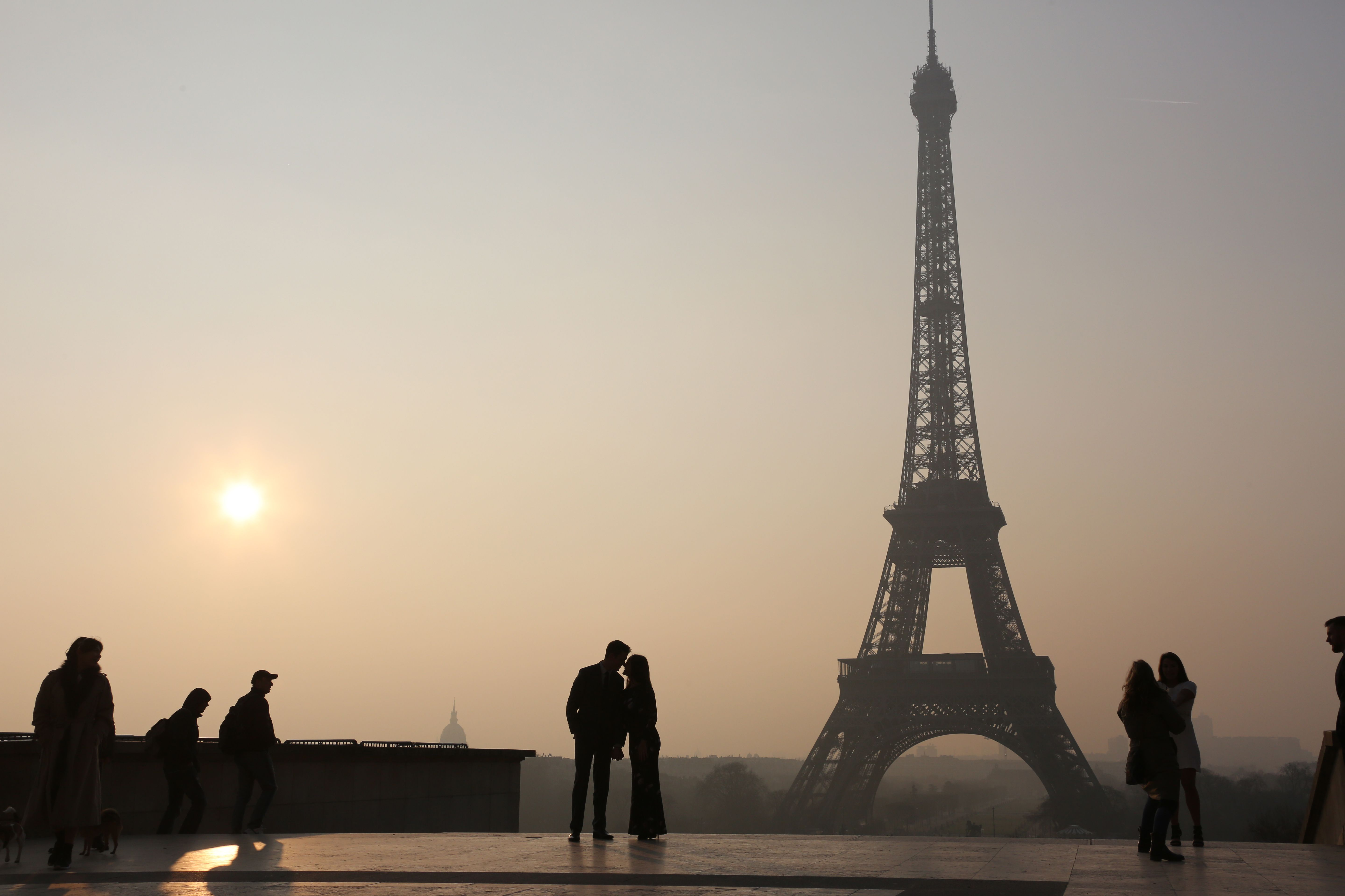 Travelers can enter to win a night in the for Overnight stay in paris