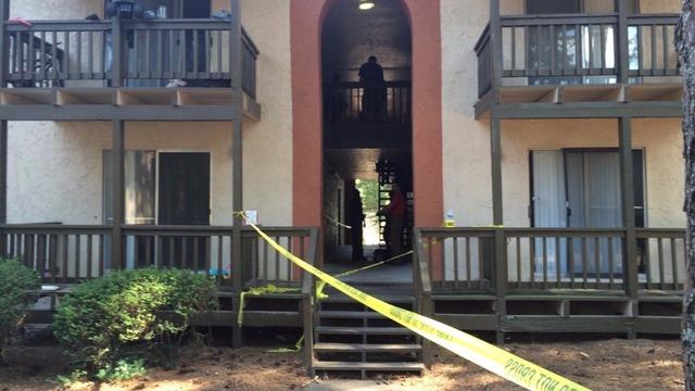 Embarcadero Apartments College Park Georgia