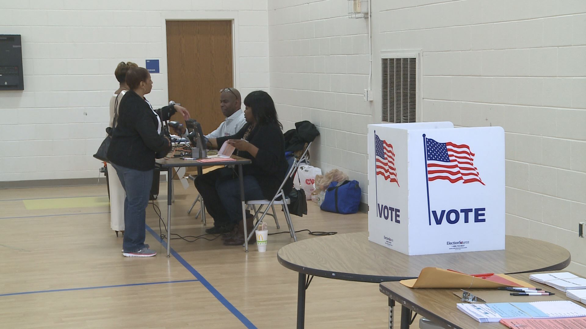What to know about early, weekend voting in Georgia ...