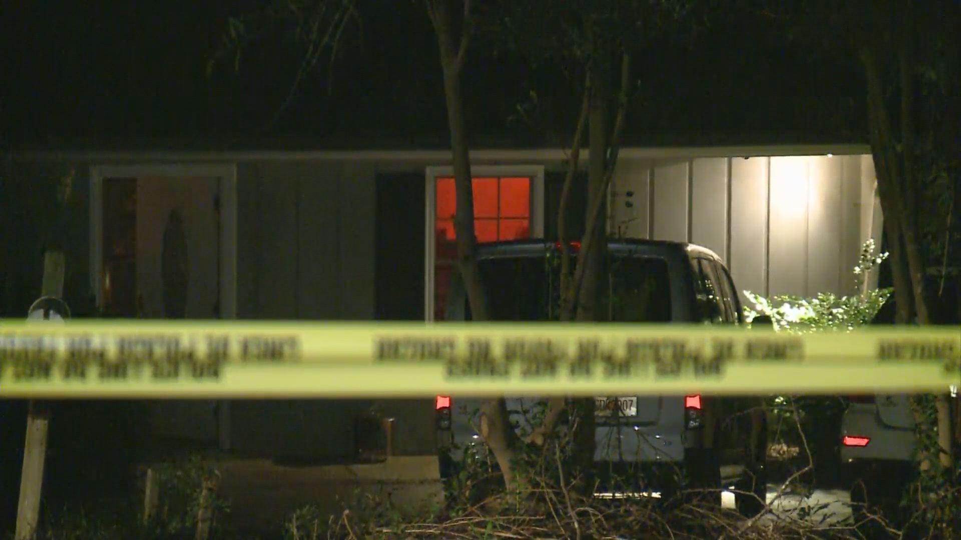 Atlanta Homeowner Kills Home Invasion Suspect