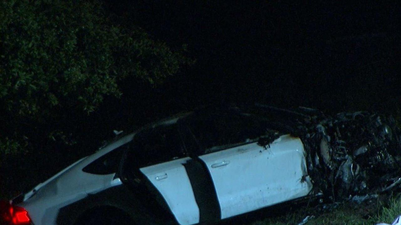 Atlanta Ga Car Accident News