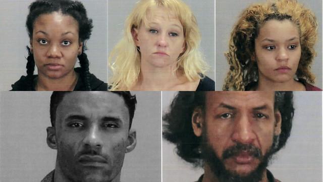 prostitute sting jacksonville fl 2013