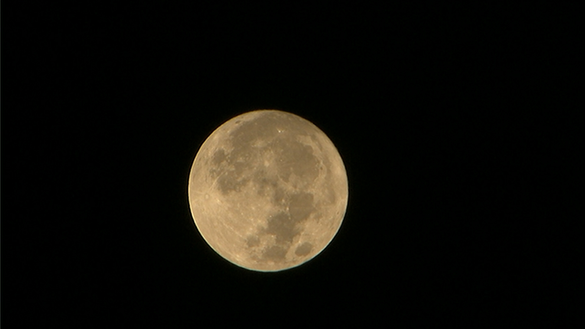 You can still see the Pink Moon tonight   WTSP.com