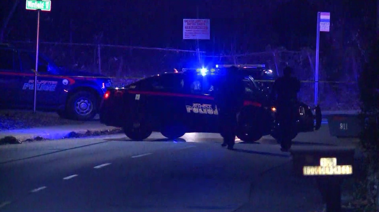 Uber driver shot in SE Atlanta