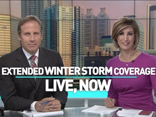 LIVE: Extended winter coverage 2017