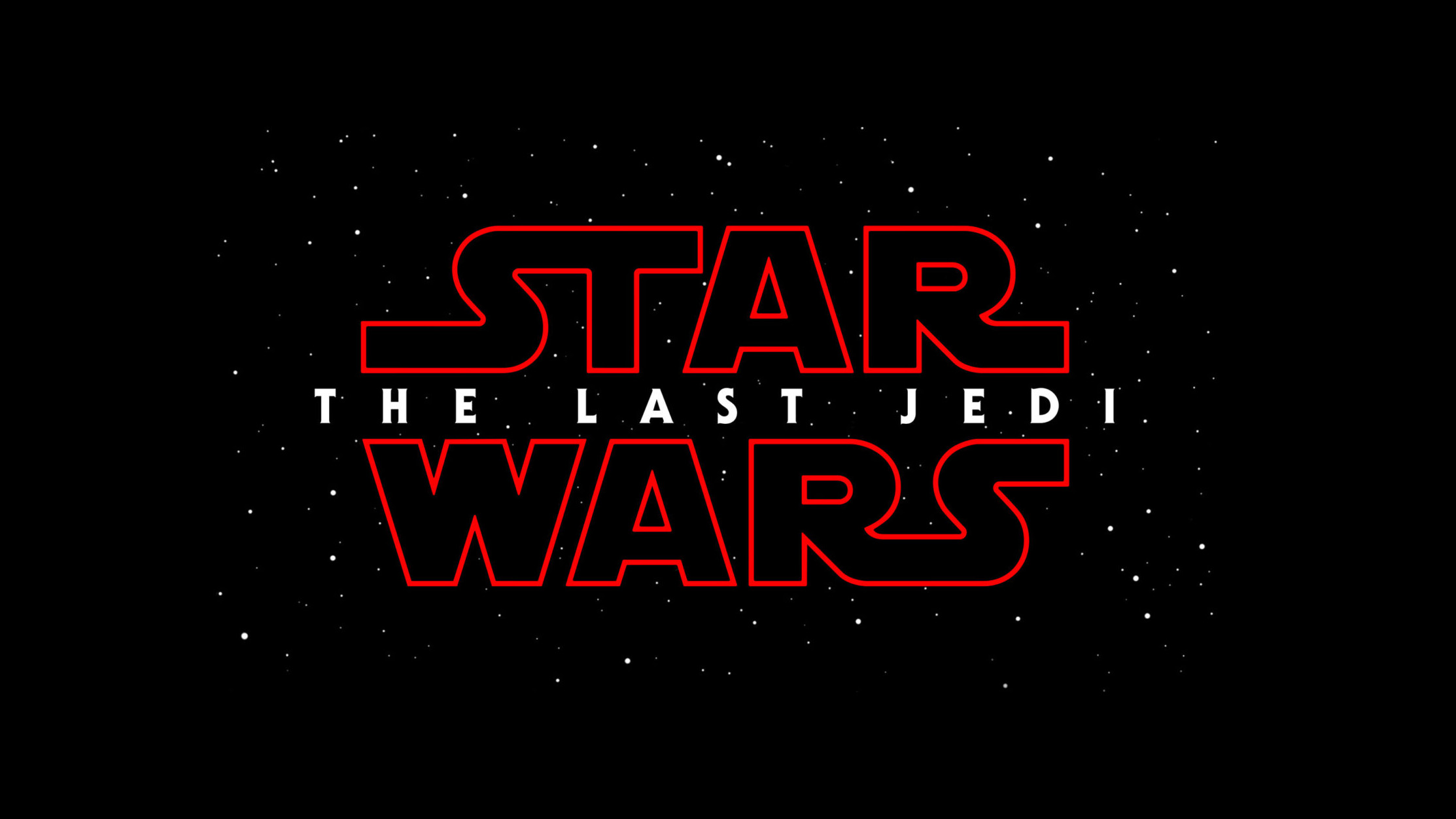 Episode VIII has a name --  Star Wars  The Last Jedi  (31.99 34) 89e3d23c038f