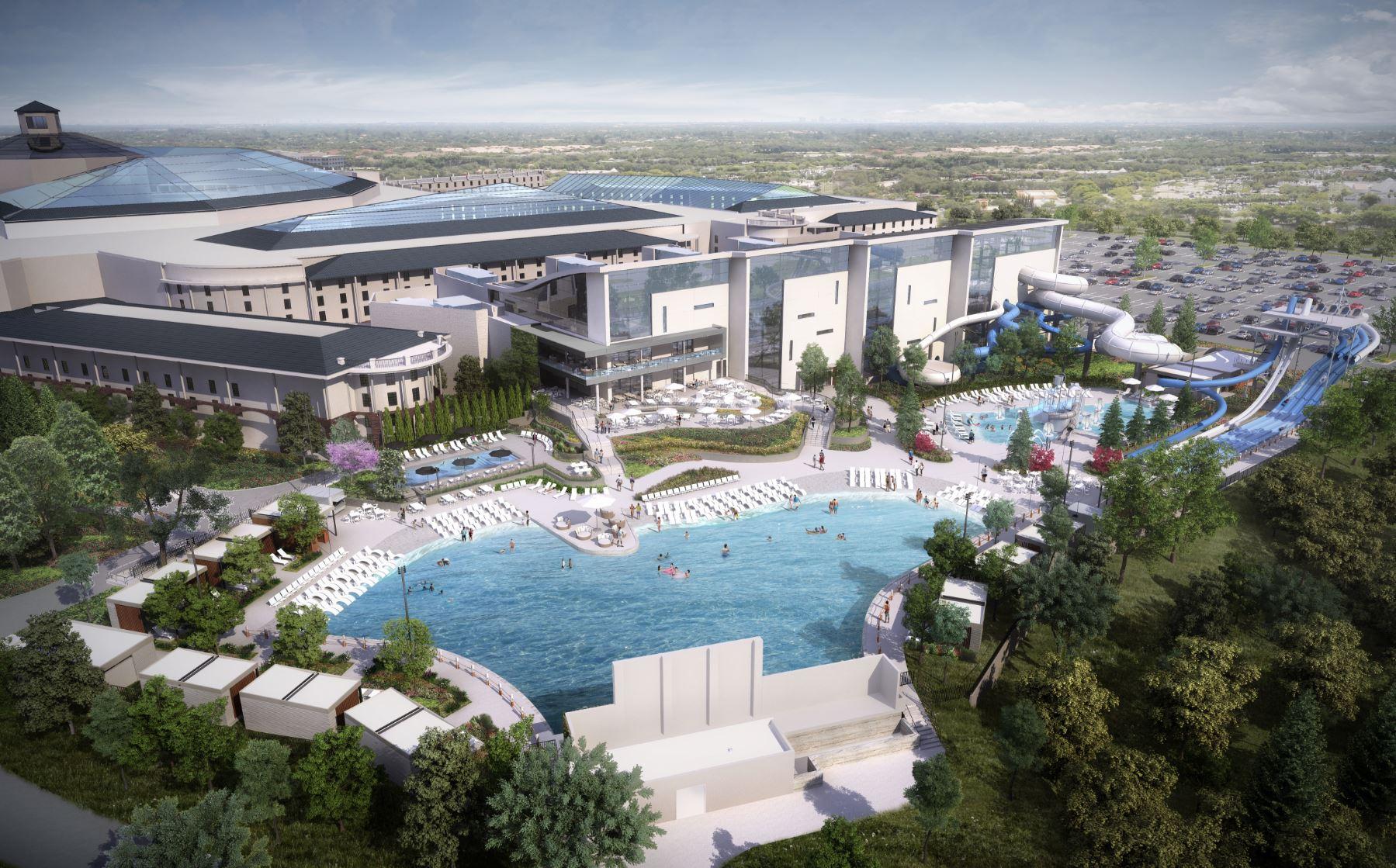 11alive.com | Opryland resort to build $90M water park
