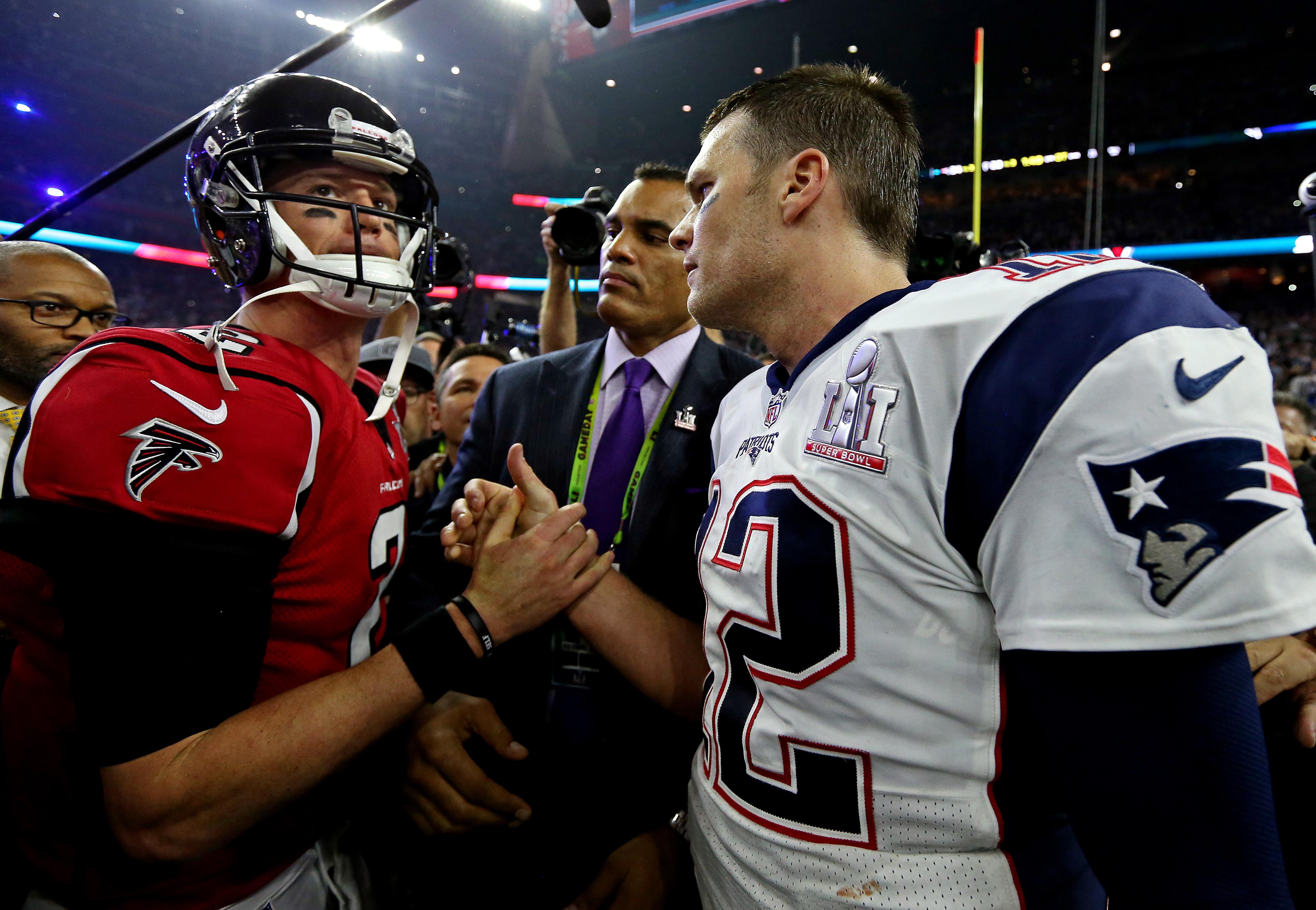 The Real Reason The Falcons Loss In The Super Bowl Hurts Worse - Atlanta falcons us fan map