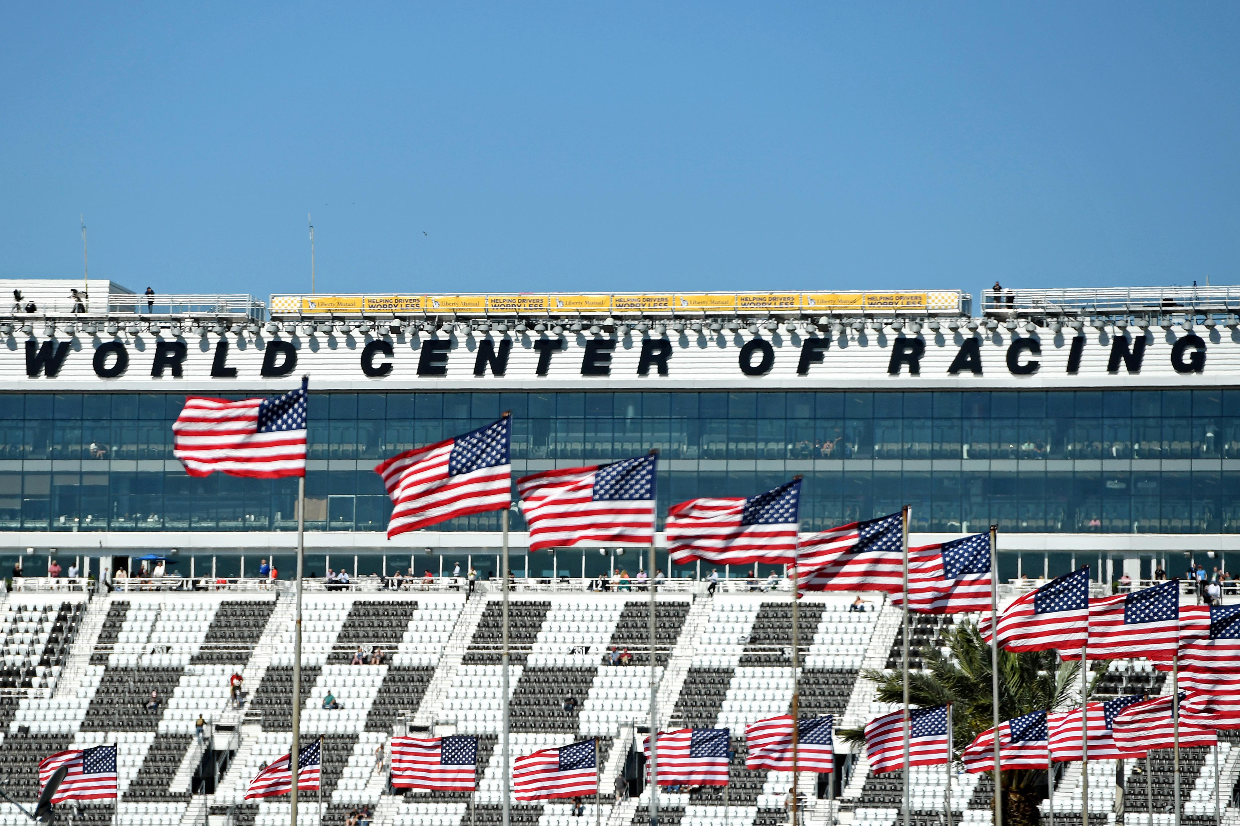Why Is Sunday 39 S Nascar Race Historic For Atlanta Motor