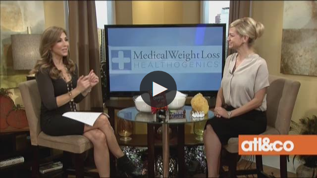 11alive.com | Medical Weight Loss by Healthogenics (3/8/2017)