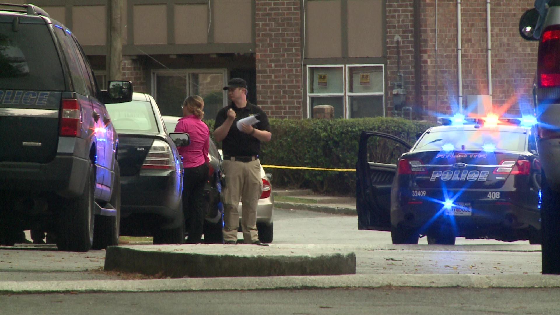 Car Wash Atlanta: Dispute Allegedly Erupts While Men Wash Car