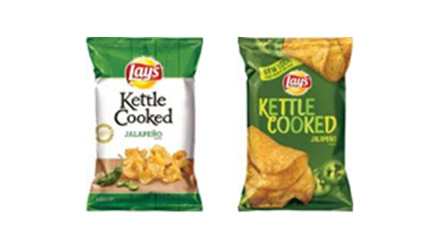 Frito Lay Distribution Center in Knoxville, TN with ...