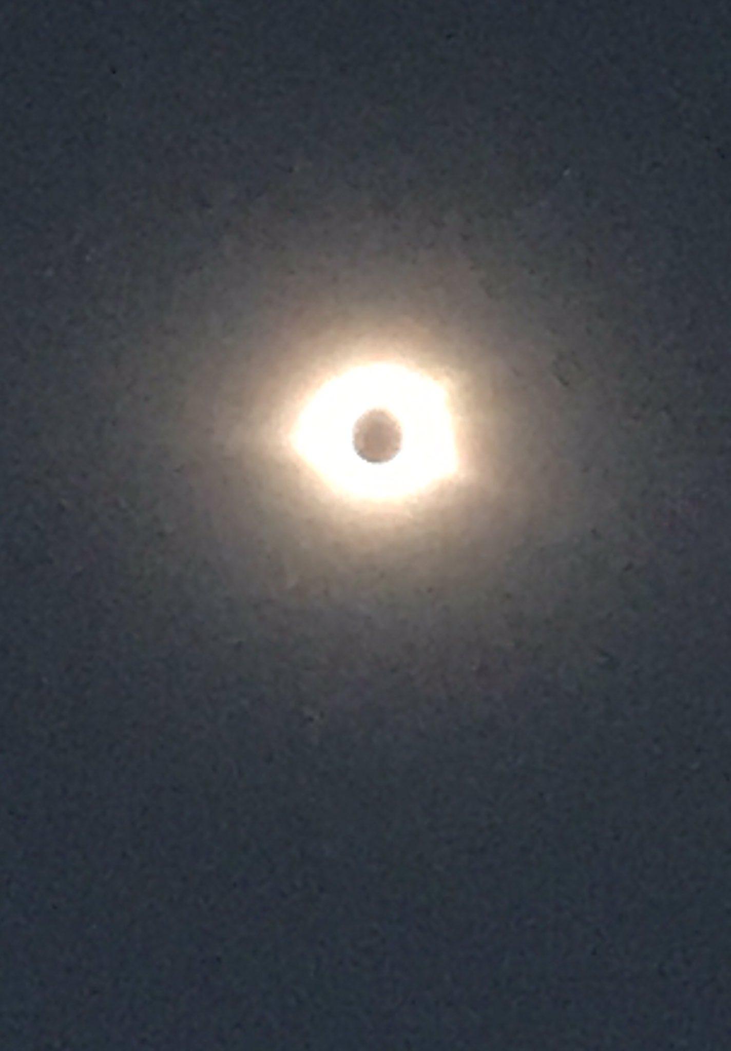 YOUR TAKE: 2017 Eclipse photos