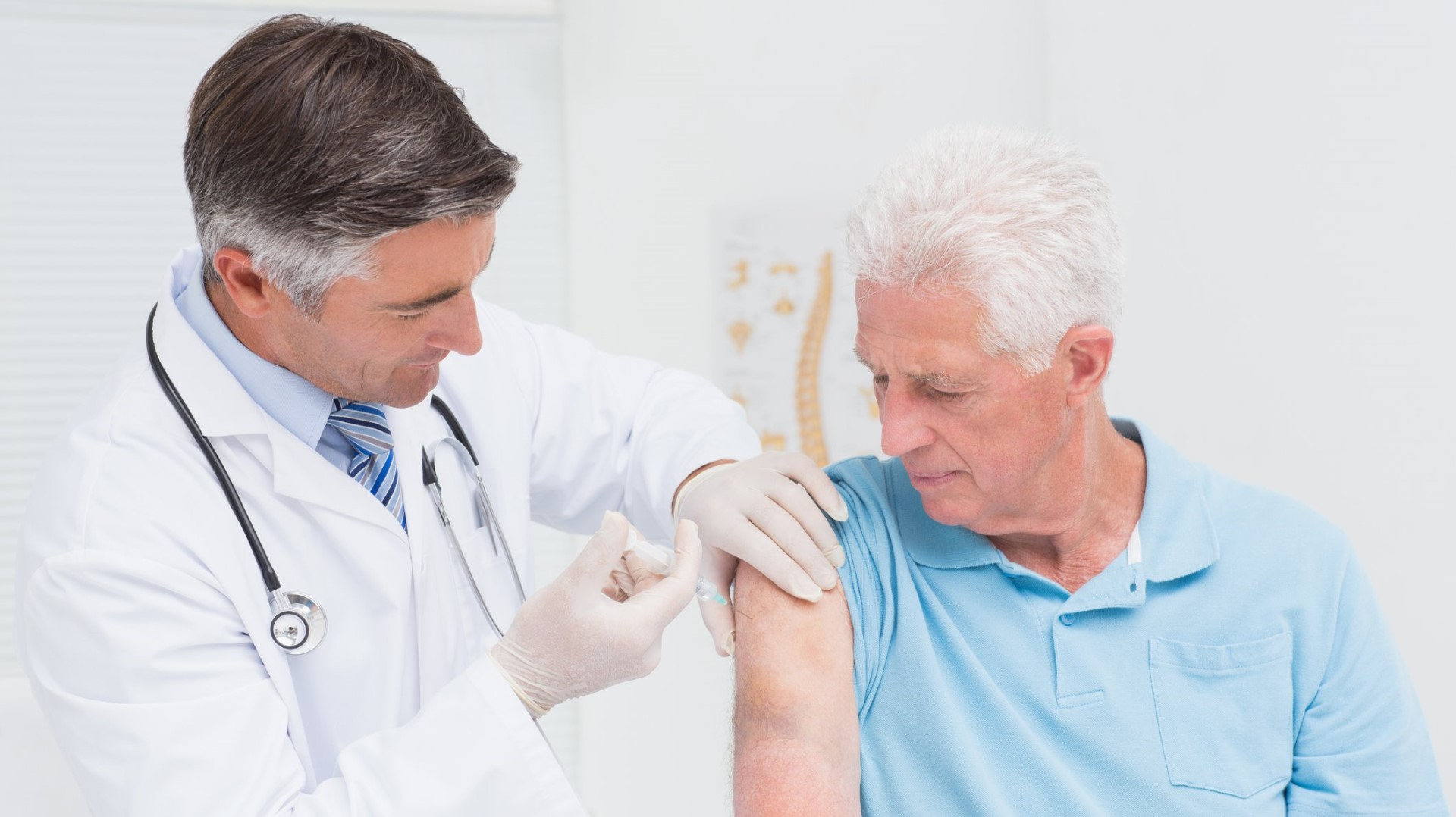 11alive Com Flu Shots And Vaccinations A Must For Seniors