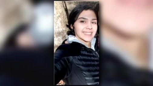 Missing teen suspected en route to California